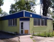 Технический паспорт на нежилое здание в г.Киеве