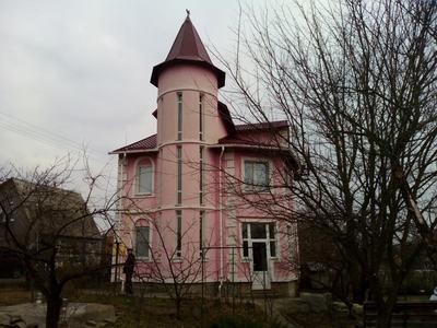 """с.Колонщина, садовое товарищество """"Лесное-1"""""""