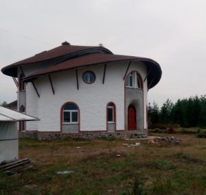 БТІ Макаровського района, Київська обл, узаконити будинок