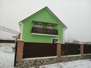 c Гнатівка, Києво-Святошинський