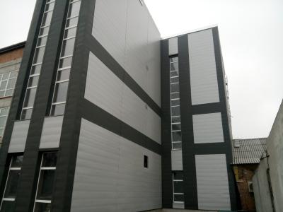 Технический паспорт для ввода в эскплуатацию нежилого здания